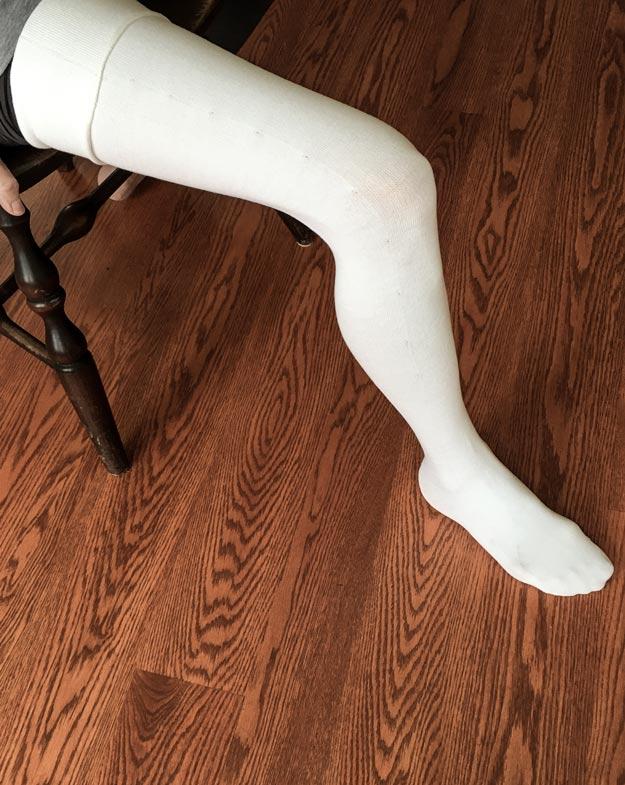KAFO Sock
