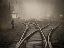 train ride - rc peris