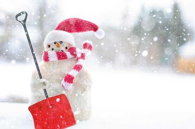 Revenge - A Snowman's Tale bp coyle