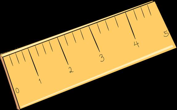 Ruler - bp coyle