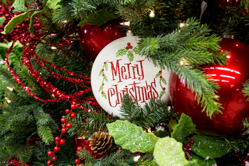 Small Christmas @SPW-21