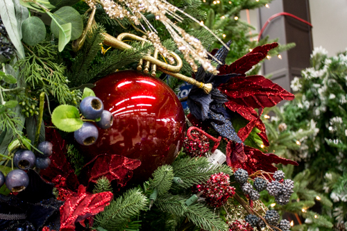 Small Christmas @SPW-27