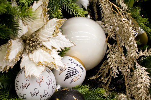 Small Christmas @SPW-4