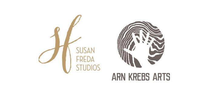 Partners Susan Freda & Arn Krebs