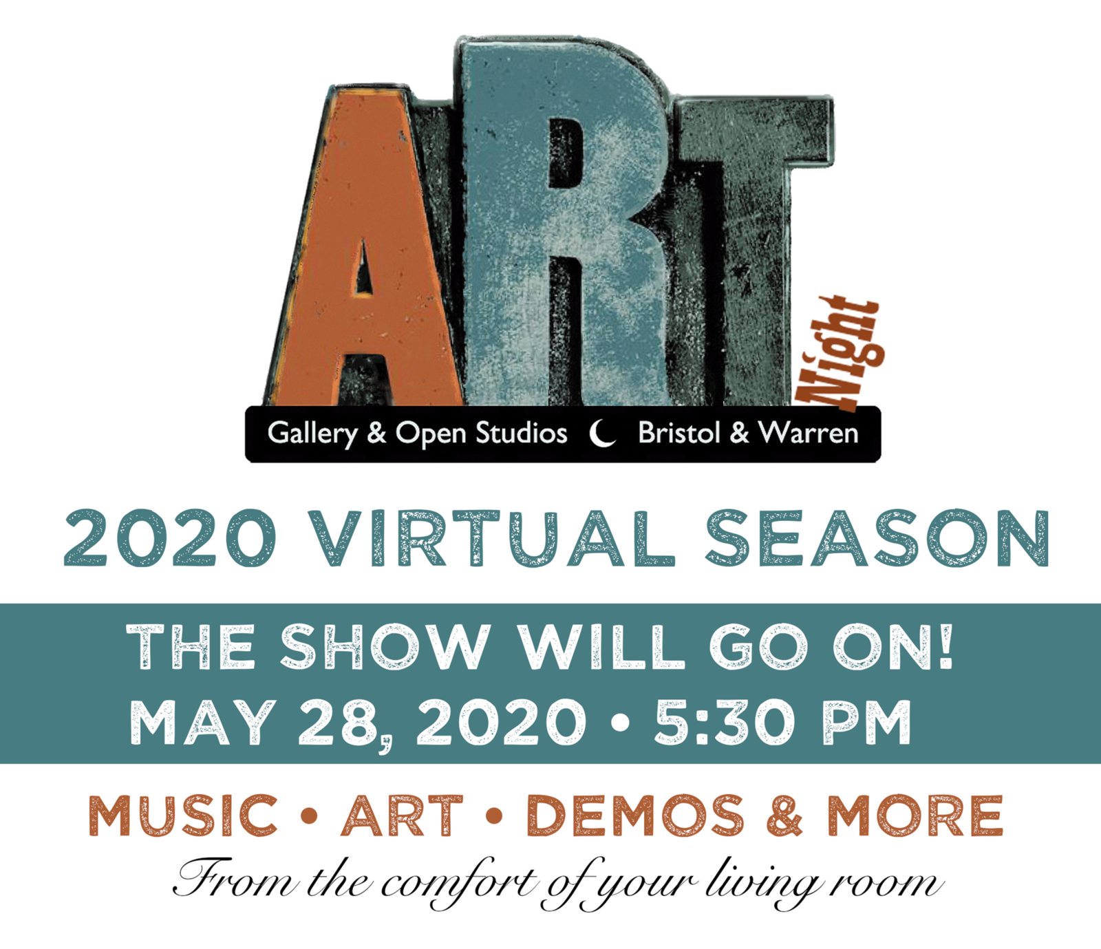 Virtual-Art-Night
