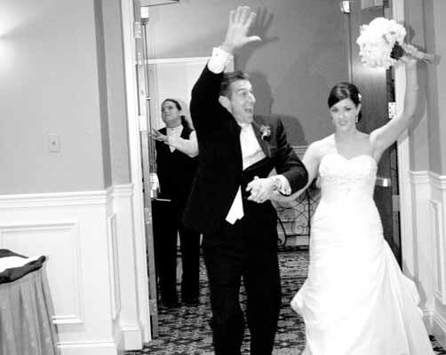 Cincinnati WeddingDJ