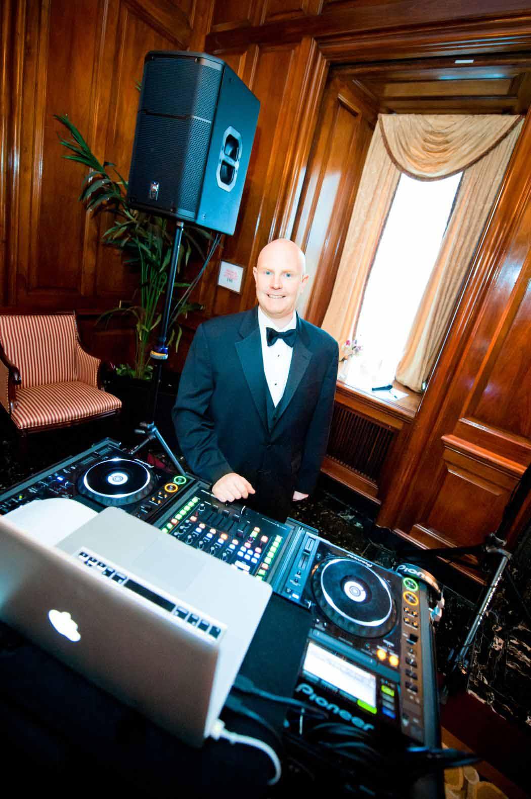 Brad Berry - Queen City DJ