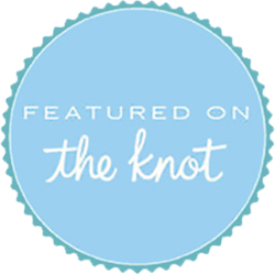 featured on the knot