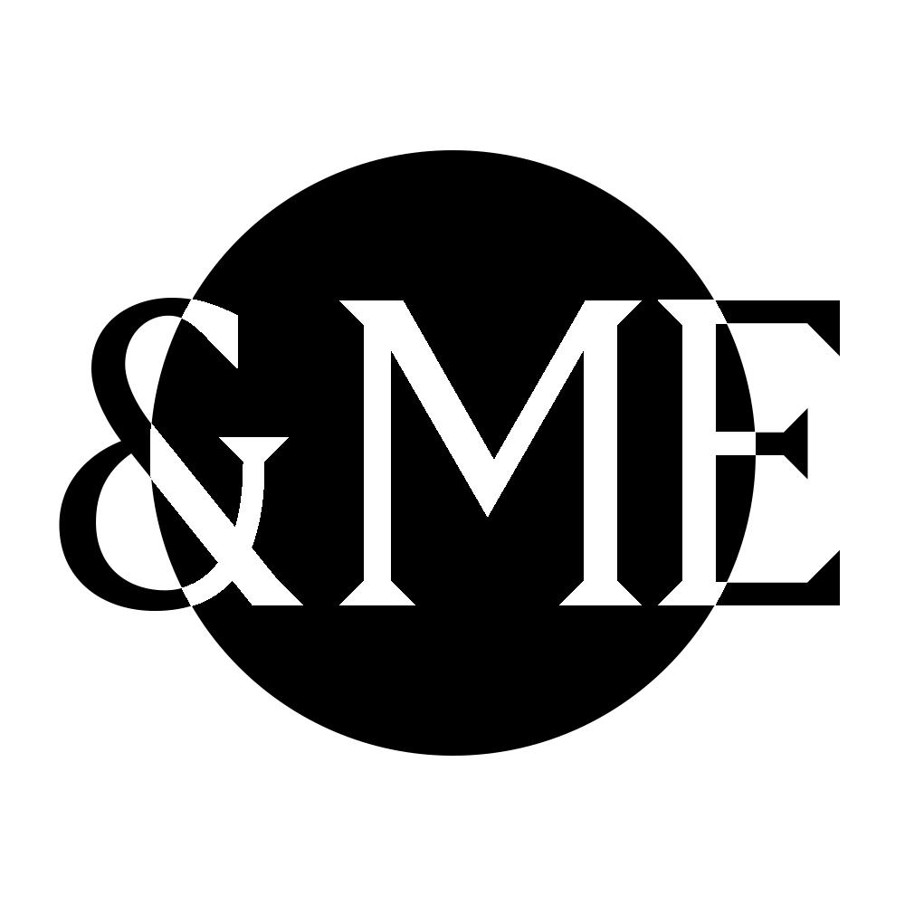 logo black white bg