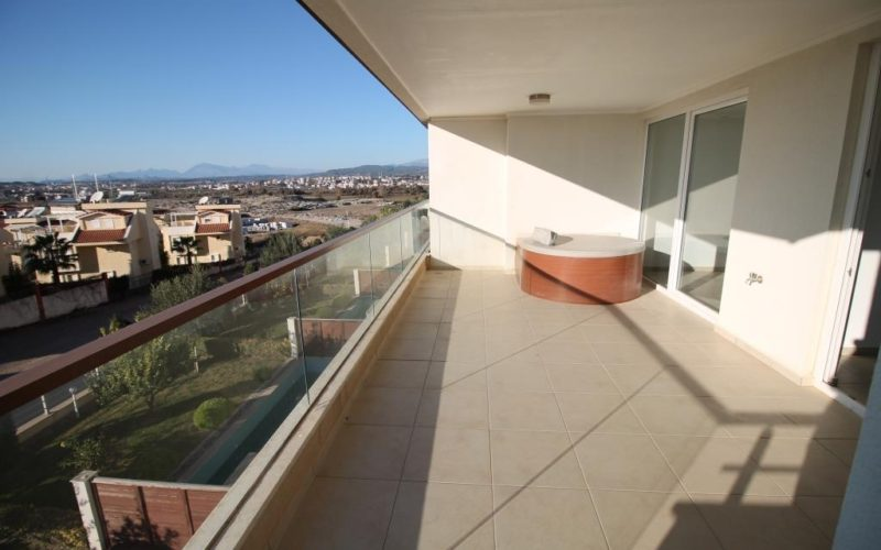 Babylon Beach 1+1 apartment for sale