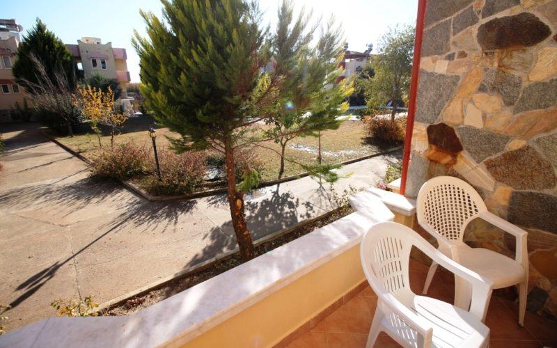 Kirlangic holiday villa for sale