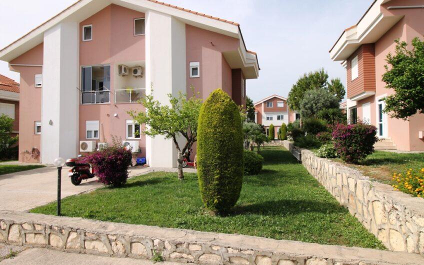 Colakli Aquarius villa with private garden