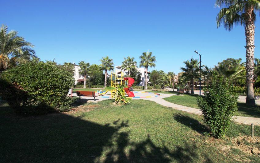 Milkum Villa in Colakli, Side