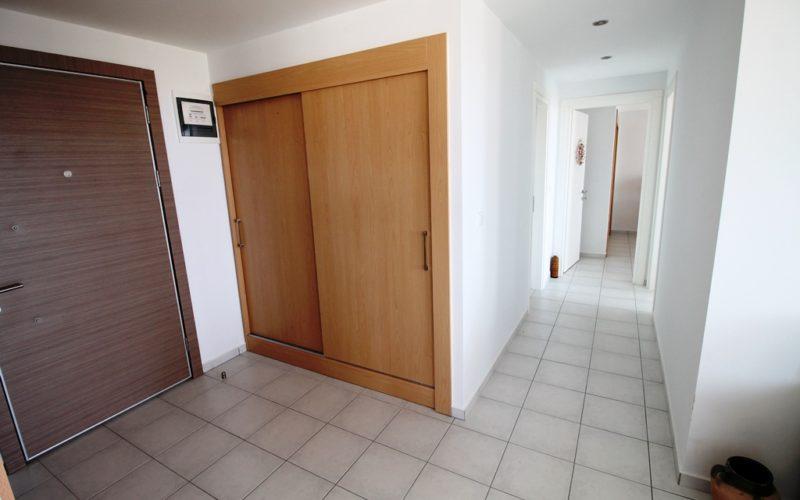 For Sale Kumköy Babylon apartment 2+1