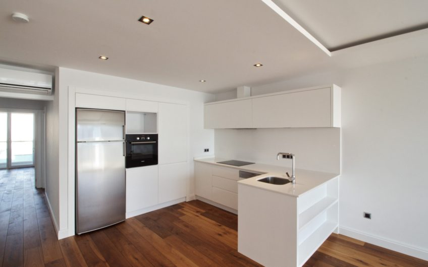 Elysium Residence two bedrooms apartment