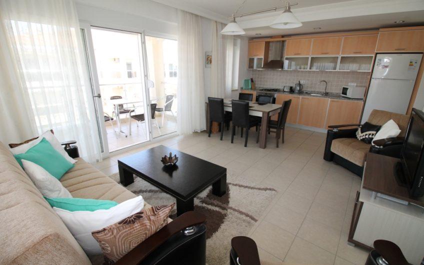 Mountain view 3 bedrooms apartment, Four Season Residence