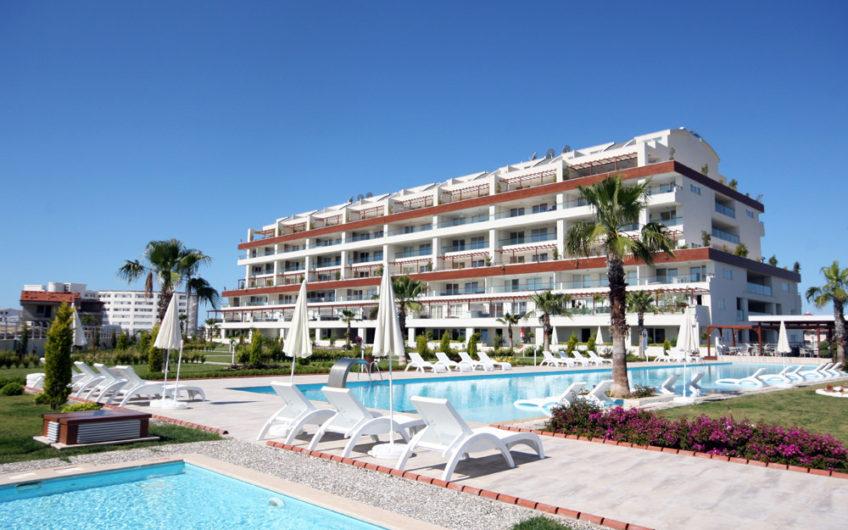 Babylon Beach Resort apartment for sale