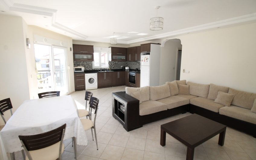 Sunset Residence 3 bedrooms apartment