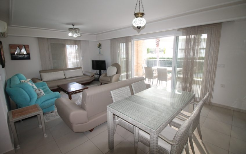 THE VALLEY SIDE, Luxury 3+1 apartment