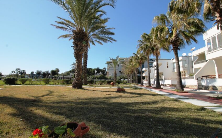 polatli villa