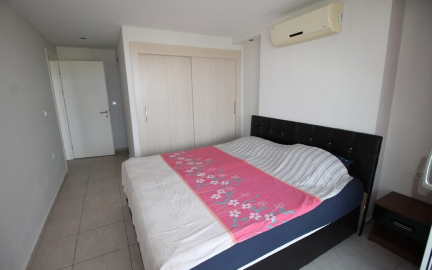 Kumköy Babylon 2 bedrooms apartment for sale