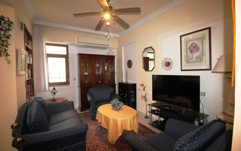 Two bedrooms duplex in Side center for sale