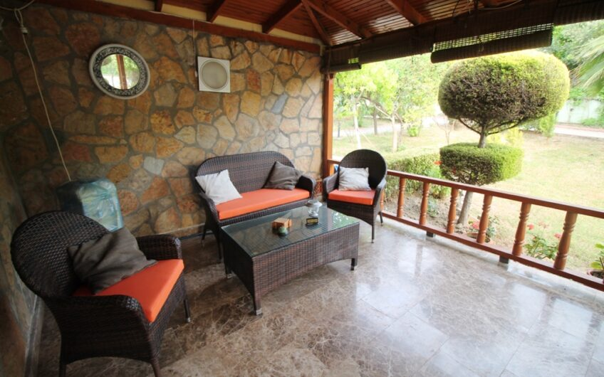Milkum villa Private Garden for sale