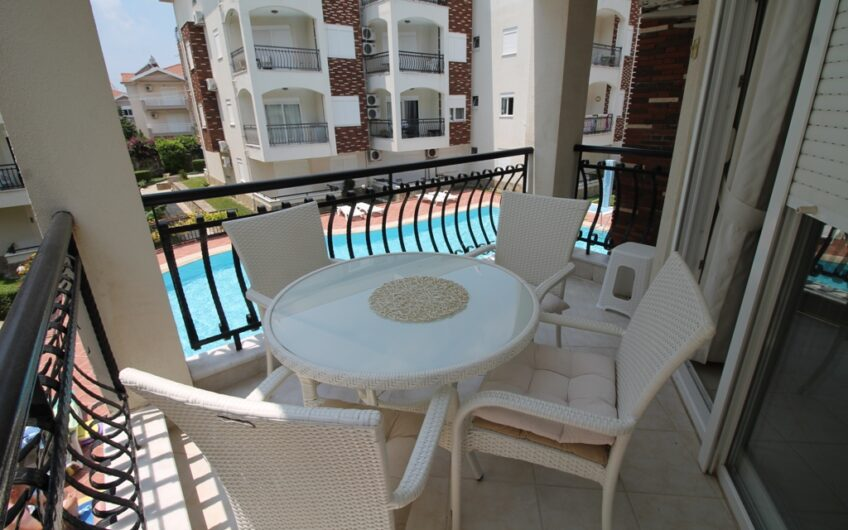 Side Sunset Residence apartment for sale