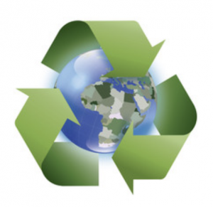 recycling around the globe