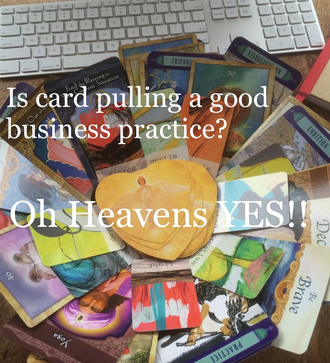 Is card pulling a good business practice?