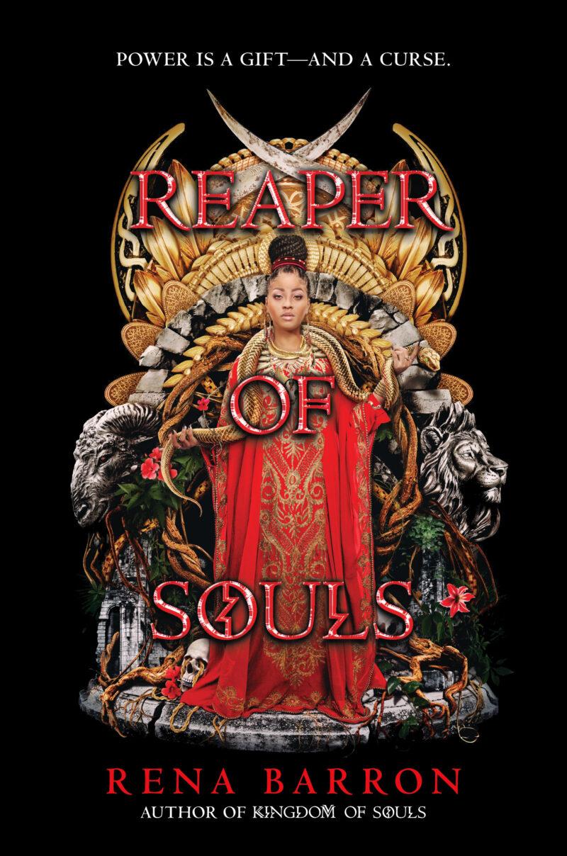 Reaper of Souls