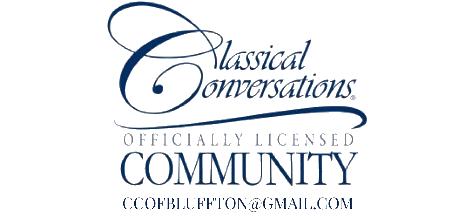 CC of Bluffton PNG Logo