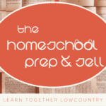 The homeschool prep and sell is July 19th this year.
