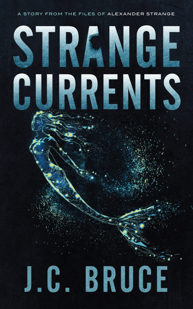 Strange Currents