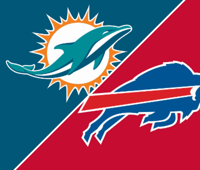 Dolphins Bills