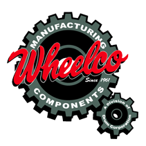 Wheelco Manufacturing Components