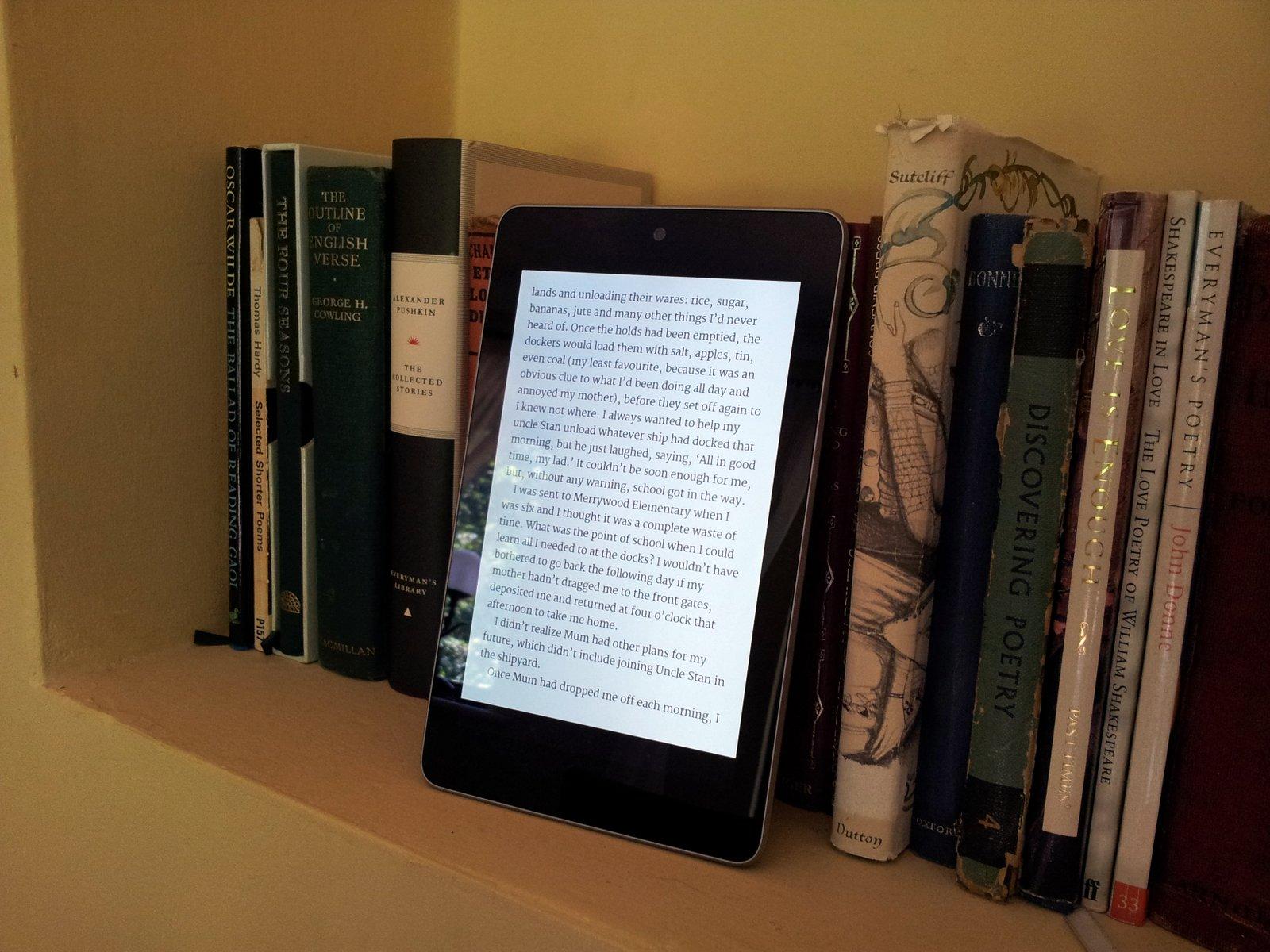 Thorp's E-Books