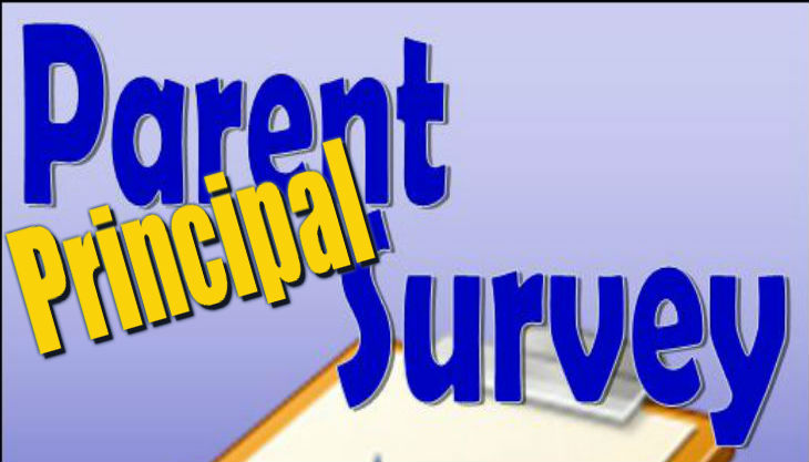 Parent-Principal Evaluation Survey