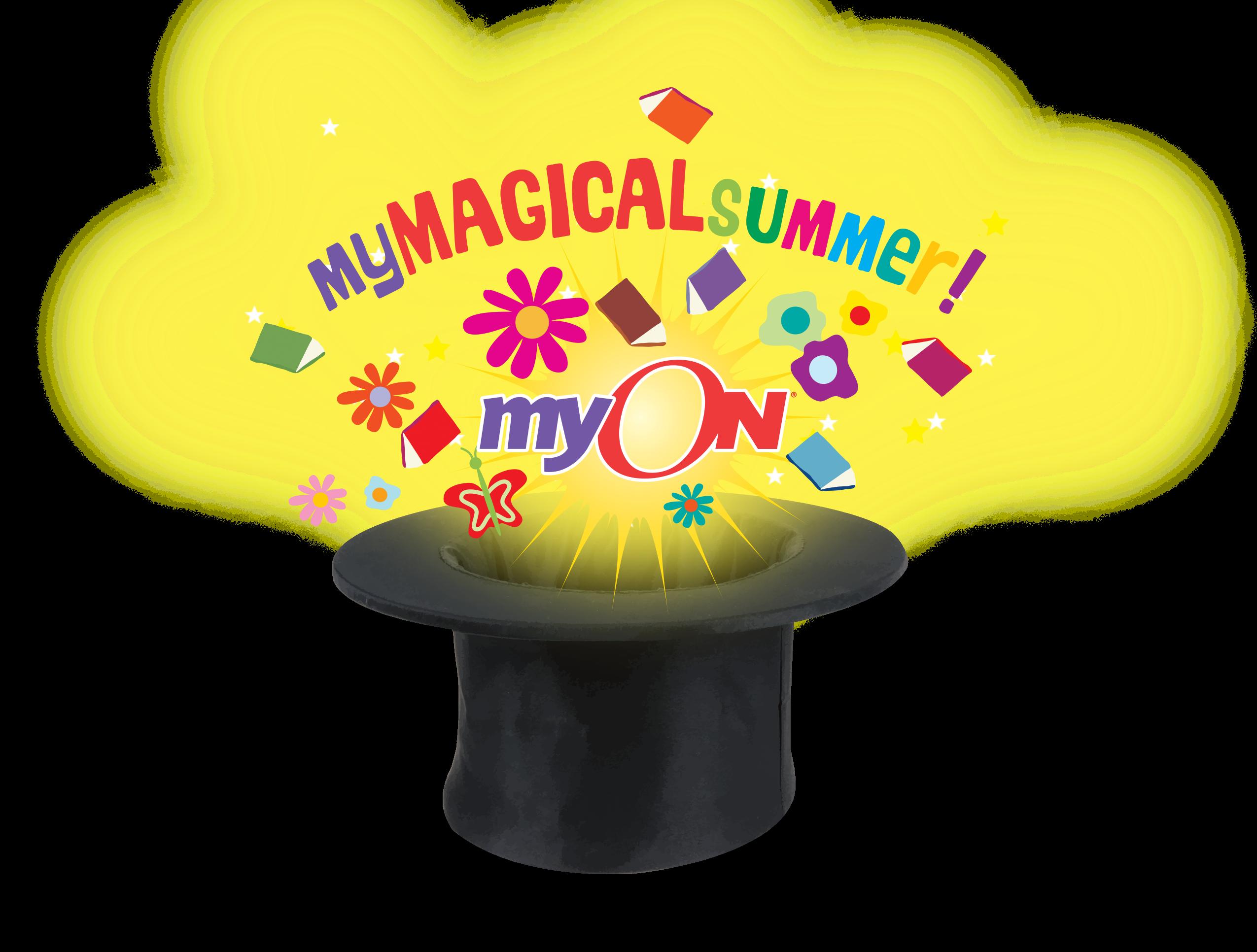 New MYON Ebooks For Summer Reading