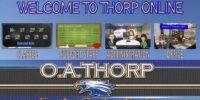 Thorp Bitmoji School