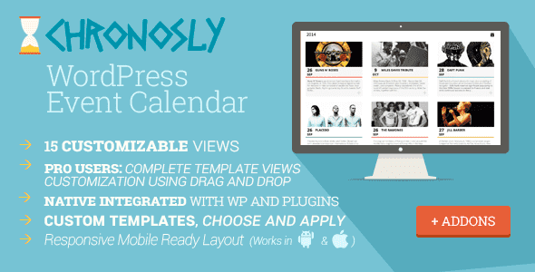 Chronosly-Editable-WordPress-Events-Calendar-Plugin