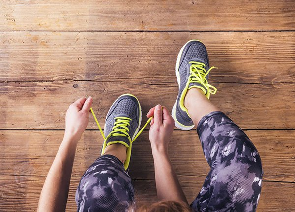How Fitness Professionals Stay on Track