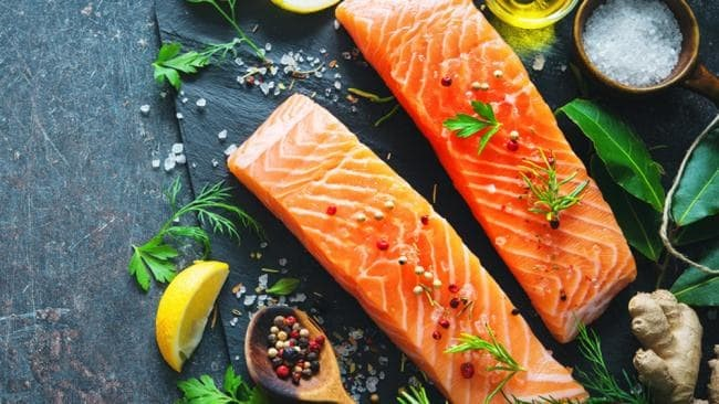 Omega 3 Fish Oil and Weight Loss