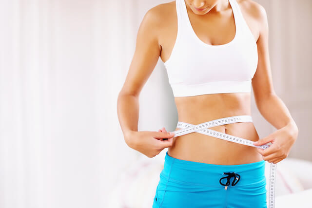 Four Ways to Get Rid of Stubborn Belly Fat