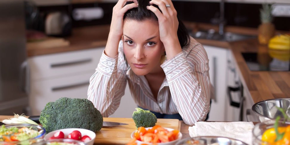 Could you have a hormone imbalance?