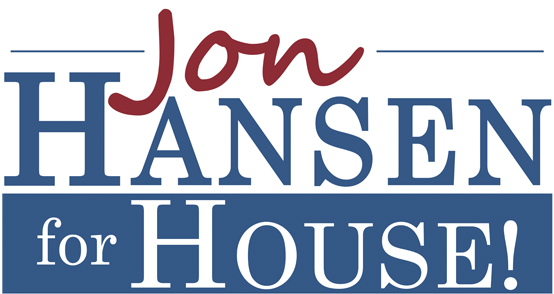 Jon Hansen for House!