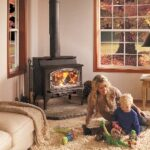 Lopi Liberty Freestanding Wood Stove