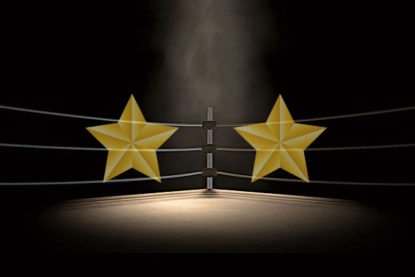 2 Star Fight