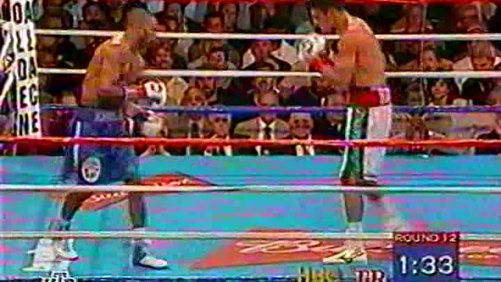 Roy Jones Jr. vs Julio Cesar Gonzalez