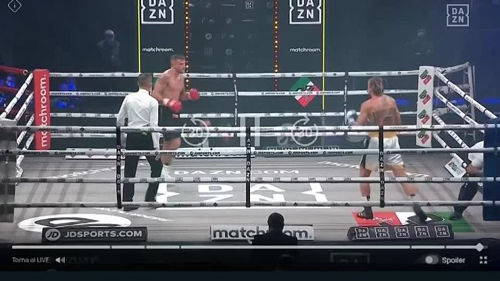 Ivan Zucco vs Pavel Zgurean